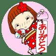 Castor bean-chan 201