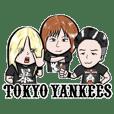 TOKYO YANKEES