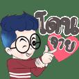 Zari Talk Big Word Animation