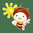 小蜜蜂-日常版
