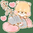 iyashibainu & nagominyanko 2
