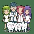 Dental Life II - Dental Assistant