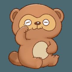 Pon Raccoon 2