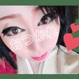 京未来♡日常スタンプ!