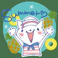 summer color cat(tw)