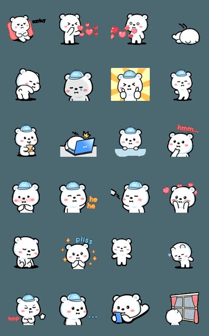 Jun Bear (ID)