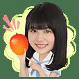 SKE48 MUSICスタンプ