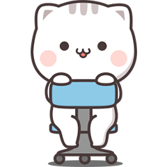 Cutie Cat-Chan four