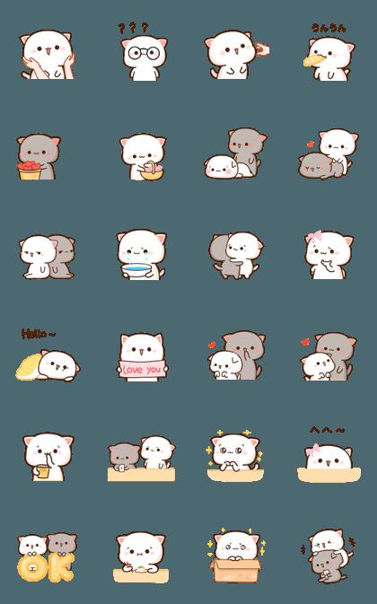 Peach Cat 4(JPN)
