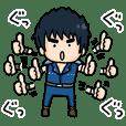 Hokuto no Ken (FANCY Edition)