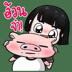 Nong Kawhom Pop-Ups 2: Phi Mu