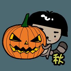 notabo -autumn-