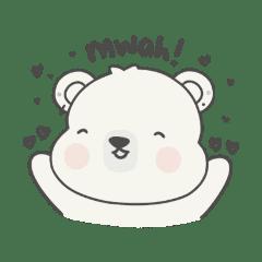 WooBear: The Little Polar