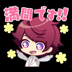 可愛動起來☆ A3!