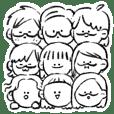SAN爆大隊-莫名其妙日常