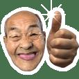 YUKIO NONOYAMA 82 years old