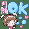 Xiaoyu rabbit-086