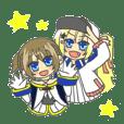 アズールレーン【レパルス&ボーグ】