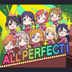 LoveLive!xSIFAC