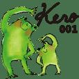 Kero 001 Eng.