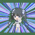 動く!ダンまちⅡ(ミニキャラver.)