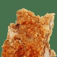 Fried Chicken Fillet!