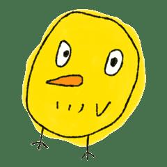 B chick