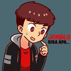 Perasaan Cowok: Jomblo Santuy