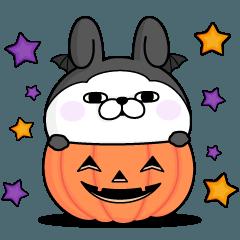 Rabbit100% Halloween