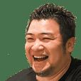 Takamichi susuki sticker