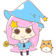 Little witch sasa