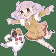 Qi Qi Cat