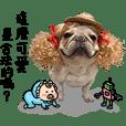 法鬥安股-生活日常篇