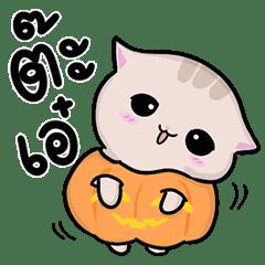 Meow MooMii Halloween