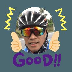 BikeCF by Noppadol