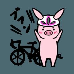 Pig Cycling LIFE