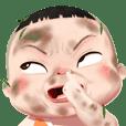 Mhoo Deng sexy boy animated. (ENG)