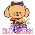 Tory's Halloween