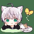 Cat Yucca