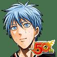 黒子のバスケ(J50th)