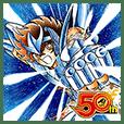 聖闘士星矢(J50th)