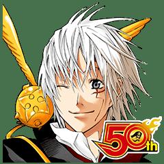 驅魔少年(J50th)