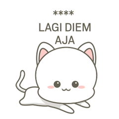 Njun: Custom Sticker