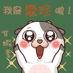 momo cow:Huizhen