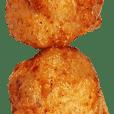 Fried Cuttlefish Balls!