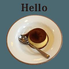 Pudding Prin 5