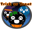 TAPIOCA -Trick or Treat!!-