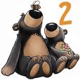 蜂蜜熊 2