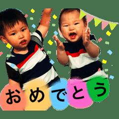 井上ファミリー2019