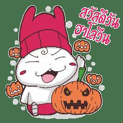 zid halloween